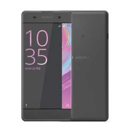 Sony Xperia XA Черный