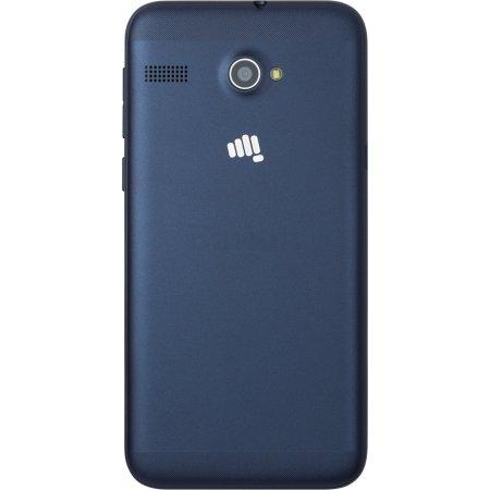 Micromax Q346 Lite Голубой