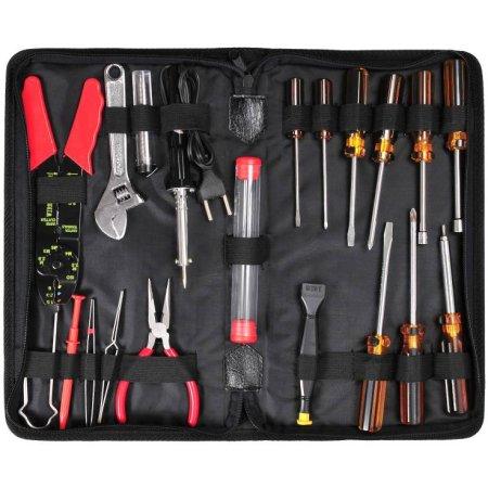 Набор инструментов Buro TC-1112 21 предмет (жесткий кейс)