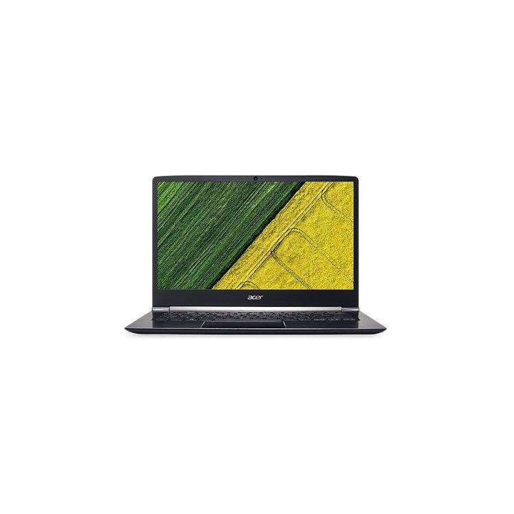 Acer Swift 5 Intel Core i7, 2700МГц, Linux