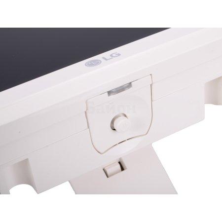 "LG 27MP58VQ-W 27"", Белый, DVI, HDMI, Full HD"