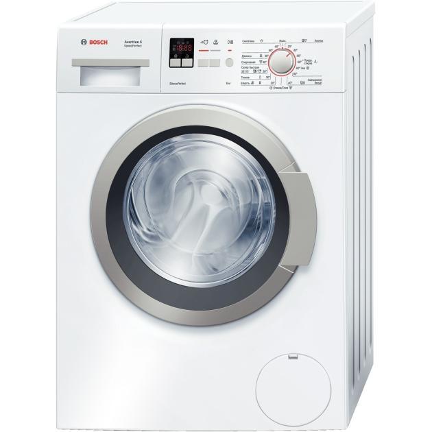 Bosch WLG 20160 OE Белый, 5кг