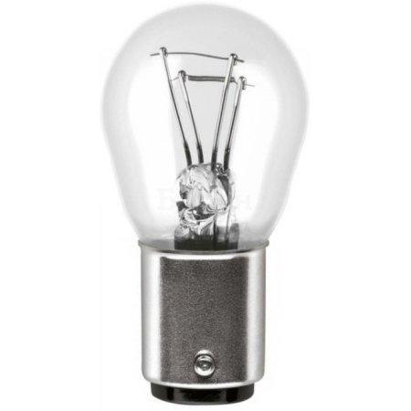 Лампа накаливания OSRAM P21/5W Original 12V 21/5W, 2шт.,7528-02B