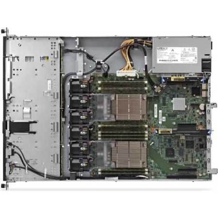 HPE ProLiant DL160 Gen9