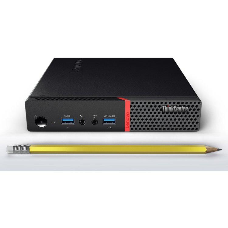 Lenovo ThinkCentreTiny M600 Intel Pentium, 4Гб RAM, 502Гб, Win 10