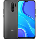 Xiaomi Redmi 9 4GB+64GB Green Серый