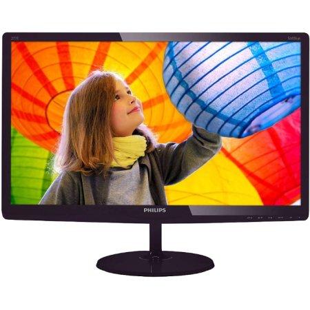 """Philips 277E6LDAD 27"""", Черный, DVI, HDMI, Full HD"""