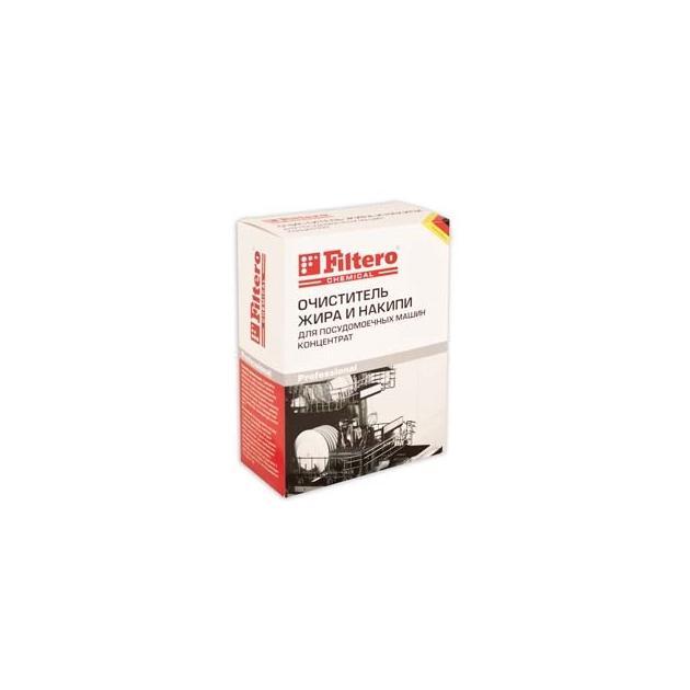 очиститель-filtero-арт-706-жира-и-накипи-для-посудомоечных-машин-концентрат-250-г