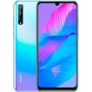 Huawei Y8P Breathing Crystal Светло-голубой