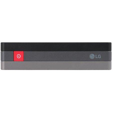 LG PMC-1000 Серый, 10000мАч
