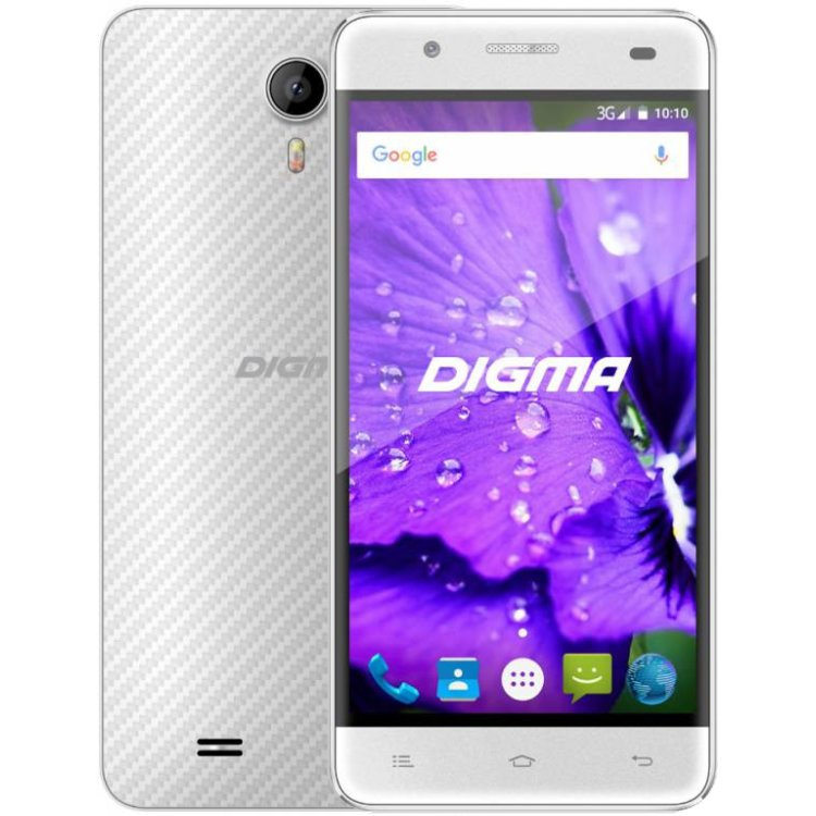 Digma A450 3G LINX