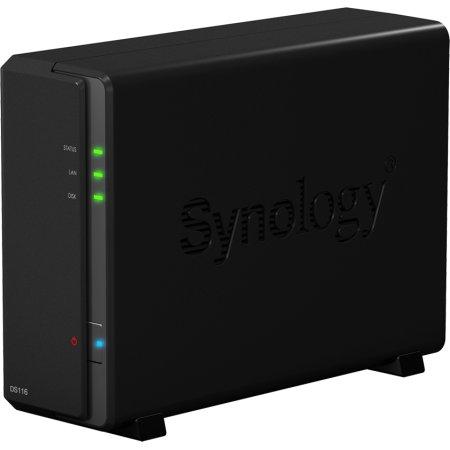 Synology DS116 Черный