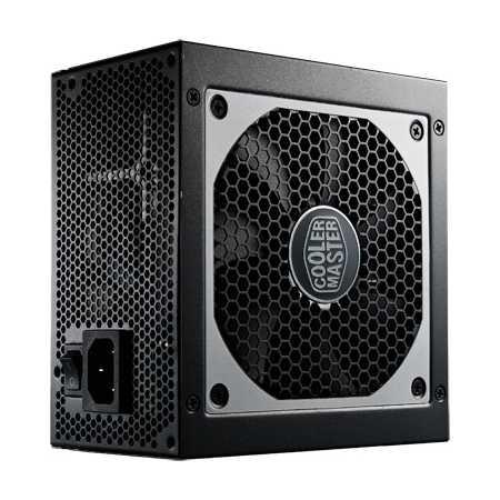 Cooler Master V650 Modular 650W (RS650-AFBAG1)