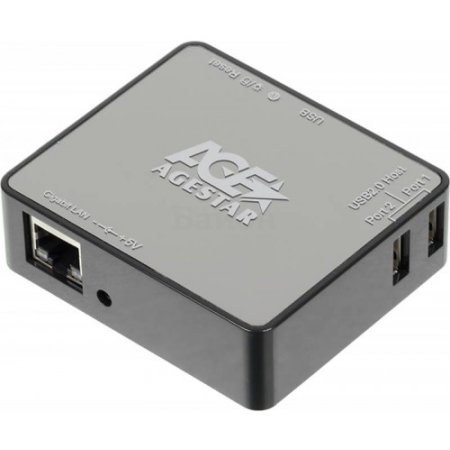 Беспроводное устройство Agestar WLB6 (802.11b/g/n, 2USB2.0, Compatible with IOS 4.3.5 and above, Android 2.3 and above, Windows 8 /7 /Vista /XP, Mac OSX 10.4 and later, and Linux kernel 2.4 and above)