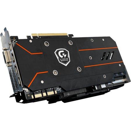 GIGABYTE GeForce GTX 1080 Extreme 8192Мб, GDDR5, GV-N1080XTREME-8GD