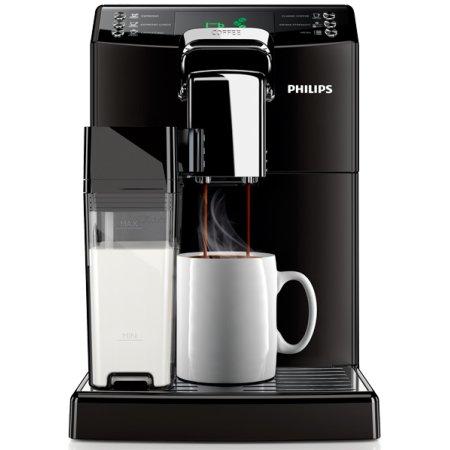 Philips HD8848/09 Черный, молотый, зерновой, 1.8л, 1850Вт