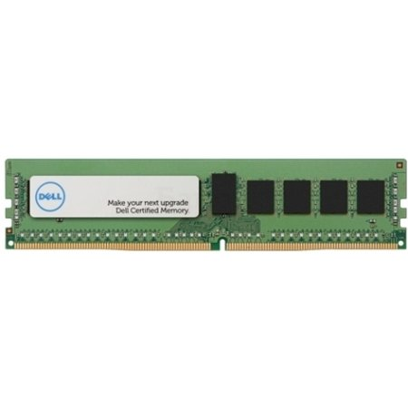 Dell 370-ABUM DDR4, 4, PC-17000, 2133, DIMM