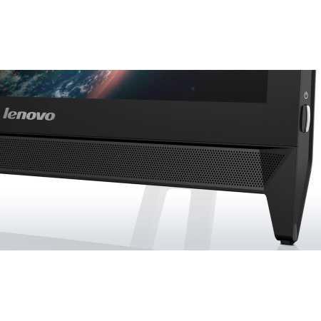 Lenovo IdeaCentre C20-00 нет, Черный, 2Гб, 500Гб, Windows, Intel Celeron