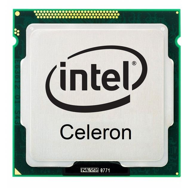 Intel Celeron G1820 Haswell 2 ядра, 2700МГц, OEM