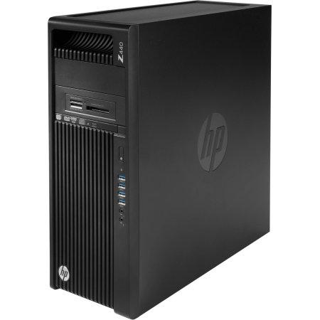 HP Z440 G1X58EA 3500МГц, 16Гб, 256Гб, Win8.1Pro