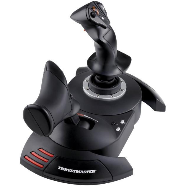 thrustmaster-t-flight-hotas-x-проводной-джойстик
