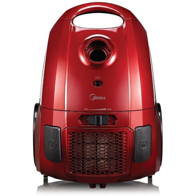 Midea VCB43B1 Красный