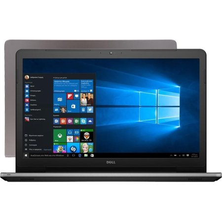 "Dell Vostro 5468-2754 14"", Intel Core i3, 2400МГц, 4Гб RAM, DVD нет, 500Гб, Серый, Wi-Fi, Windows 10 Домашняя, Bluetooth"