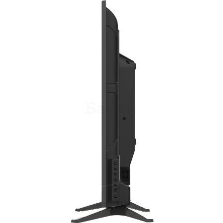 "Thomson T39D20DH-01B 39"", Черный, 1366x768, без Wi-Fi, Вход HDMI"