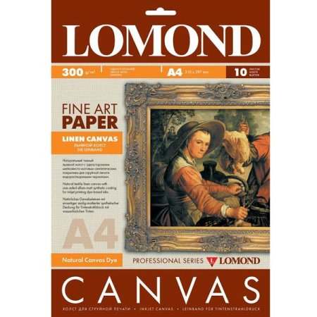Lomond Natural Canvas Dye 0908411