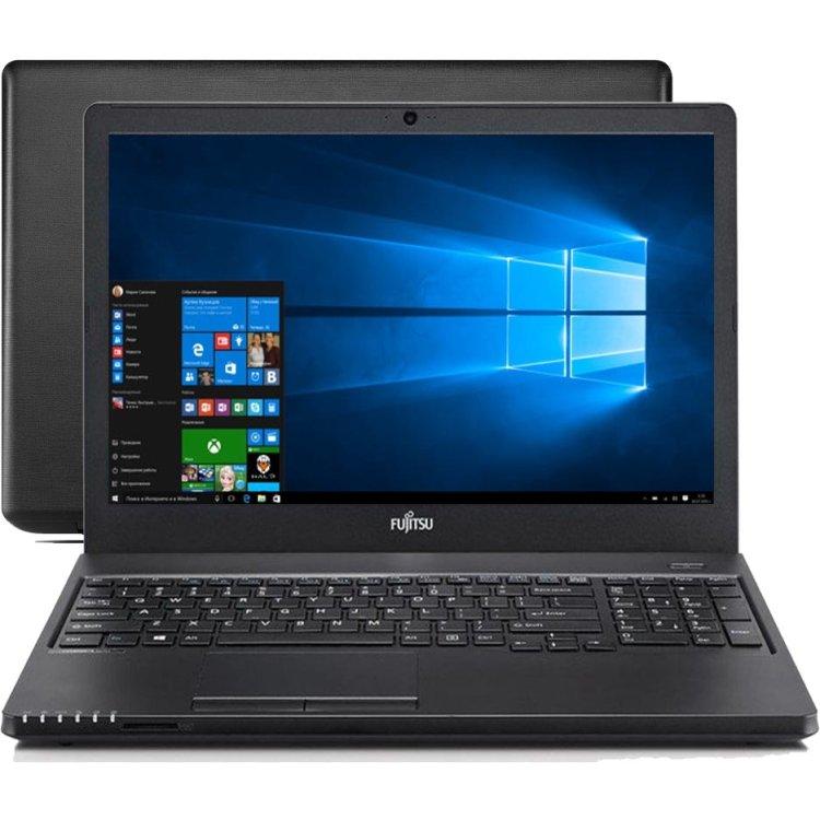 Fujitsu LifeBook А555