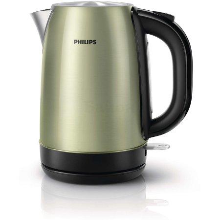Philips HD9322 Оливковый/черный,1700мл, 2200Вт