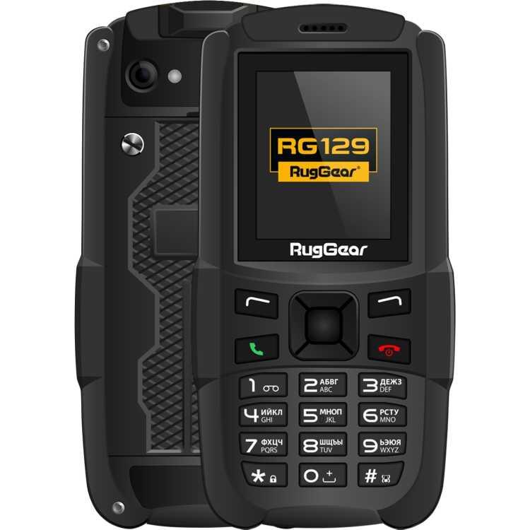 RugGear RG 129