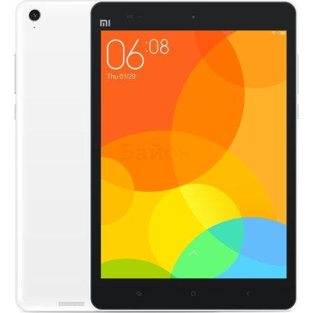 Xiaomi Mi Pad 16Gb Белый, 16Гб