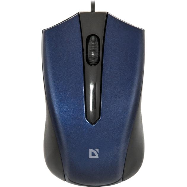 Defender Accura MM-950 Синий
