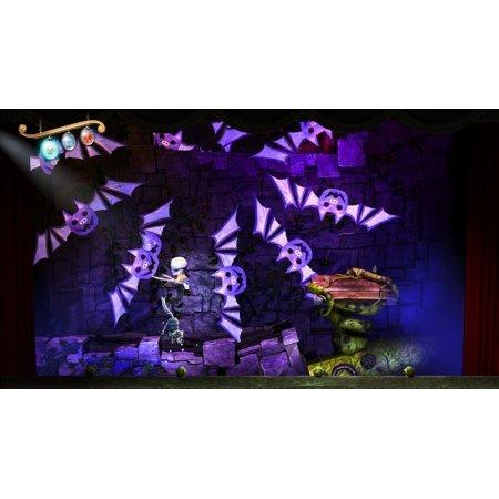 Кукловод С поддержкой PS Move, 3D, PS3, русская версия