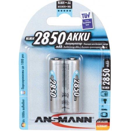 Ansmann Professional AA 850 2