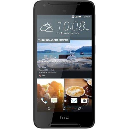 HTC Desire 628 16Гб, Темно-серый, 1 SIM