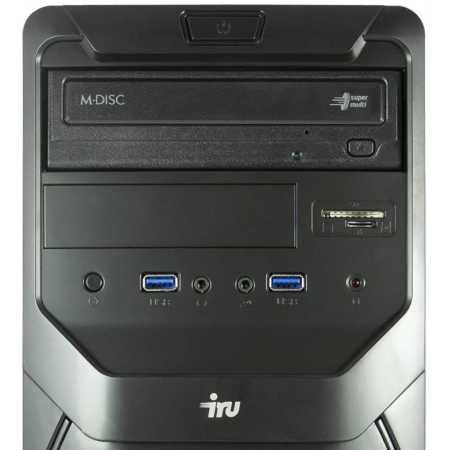 IRU Premium 721 MT 3800МГц