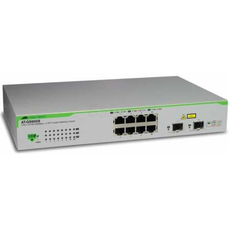 Allied Telesis AT-GS950/8-50 8, 71.2