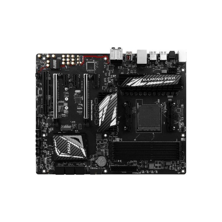 Купить MSI 970A Gaming Pro Carbon в интернет магазине бытовой техники и электроники