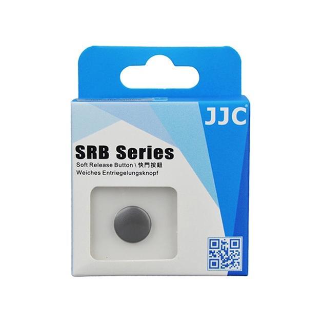 Кнопка спуска декоративная JJC SRB-B10GR
