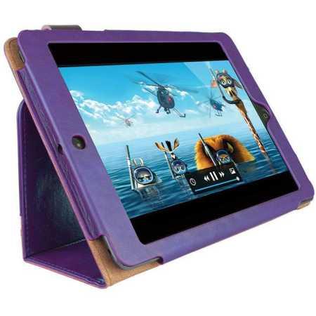 Promate Agenda-mini для iPad mini Пурпурный