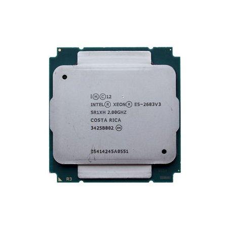 Intel Xeon 2000/35M