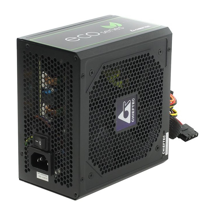 Chieftec Eco GPE-500S