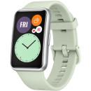 Huawei Watch Fit Tia-B09 Black Зеленый