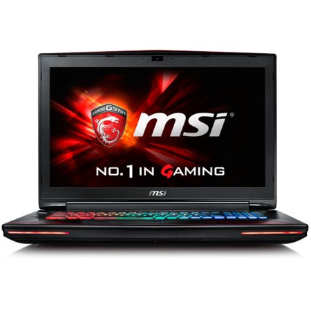 "MSI GT72S Dominator G 6QE-863RU 17.3"", Intel Core i7, 2600МГц, 16Гб RAM, 1Тб, Красный, Wi-Fi, Windows 10, Bluetooth"
