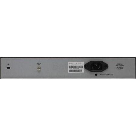 D-Link EasySmart DGS-1100-18/ME/B1A 36