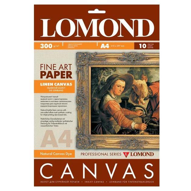 Lomond Natural Canvas Dye 0908411
