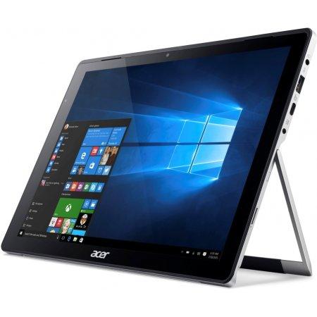 "Acer Aspire Switch Alpha 12 SA5-271-57QJ 12"", Intel Core i5, 8Гб RAM, 128Гб, Стальной, Windows 10, Wi-Fi, Bluetooth"