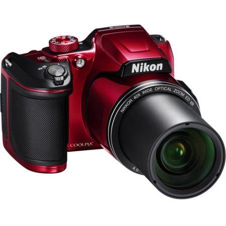 Nikon B500 Черный